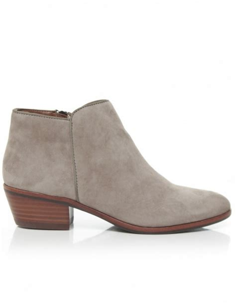 suede ankle boots sam edelman petty suede ankle boots available at jules b