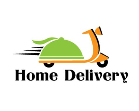 Home Delivery by Home Delivery Designed By Anesya Brandcrowd