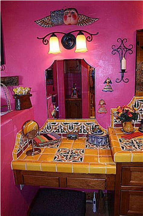 mexican kitchen decor classic style awesome kitchentoday mexican decorating ideas for home mexican tile design