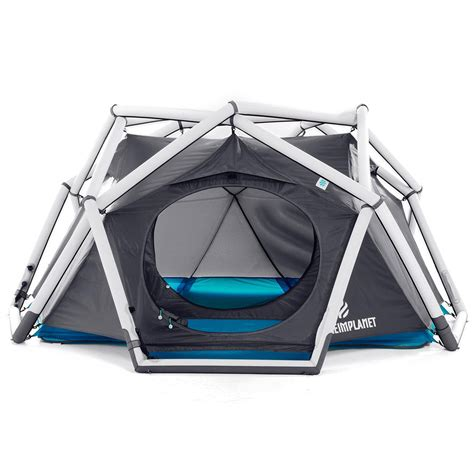 Cabin Tents by Heimplanet Cave Inflatable Geodesic Dome Tent The