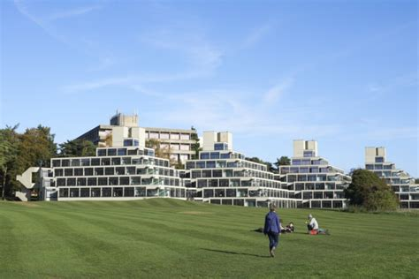 Norwich Business School Mba by Of East Anglia Named As One Of The Top