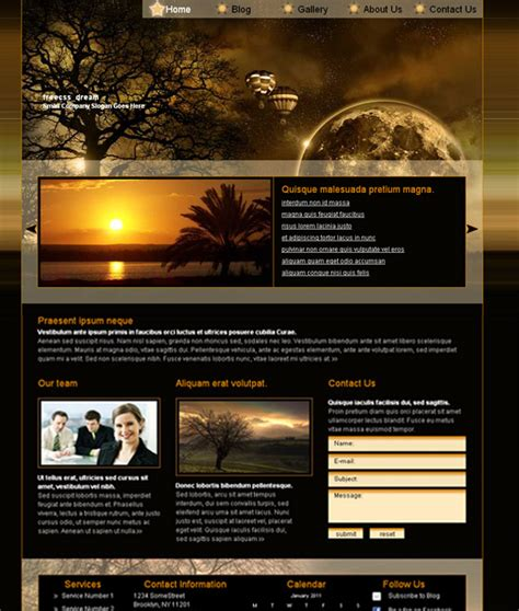 free flash templates 30 free flash web templates web3mantra