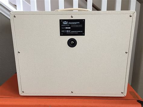 vox v112tv 1x12 guitar speaker cabinet vox v112tv w vox vx12 custom celestion 12 quot reverb