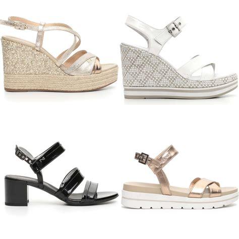 scarpe nero giardini estive nerogiardini scarpe 2017 calzature donna estive moda con