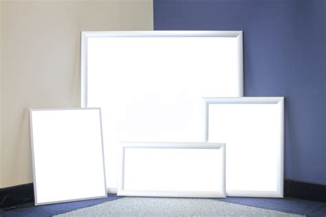 Led Panel led light fixtures archives thinlight technologies