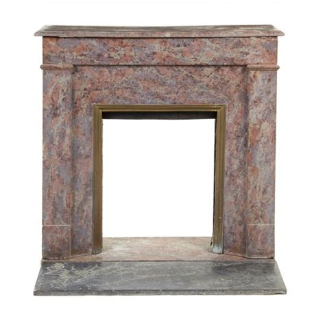 Fireplace Mantle Height by 799 A Marble Fireplace Mantel Height 39 X Width 41 1