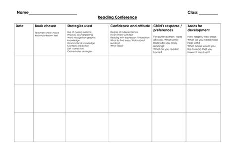 blank calendar template ks1 blank monitoring timetable for subject coordinators by