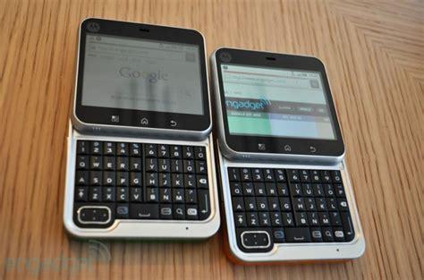 Hp Motorola Flipout motorola flipout review