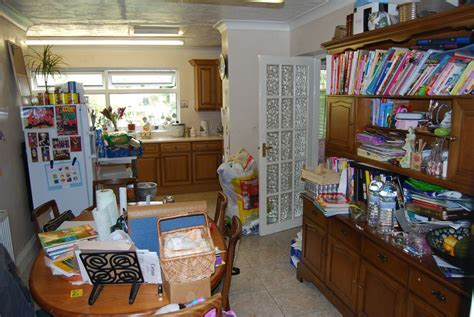 your house declutter your home