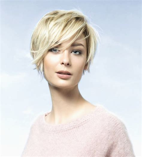 Coiffure Courte Femme by Coupe Courte Femme 2018 Coiffure Moderne Cheveux Courts