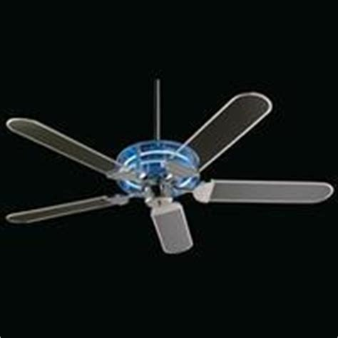 prizzm neon ceiling fan 420525 12 from quorum international