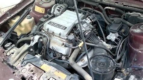 how do cars engines work 1992 oldsmobile cutlass supreme transmission control motor oldsmobile cutlass 3 1 1992 youtube