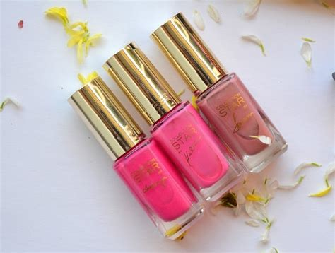 where to buy l shades 15 l oreal collection pink lipsticks lip colors