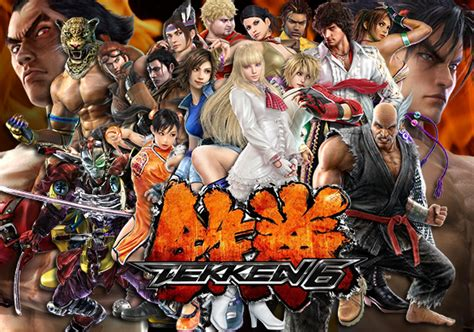 tekken android apk tekken 6 for android phones and tablets ppsspp psp v4 0 apk free apkmania co