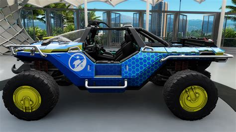 halo warthog forza horizon 3 blue team warthog forza horizon 3 halo