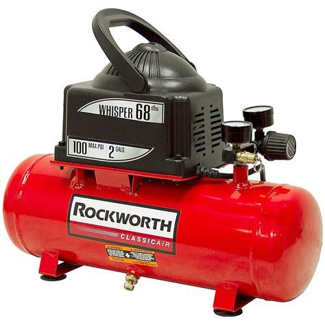 100 psi 2 gallon 115 volt ac air compressor ac compressor motor unit air compressors