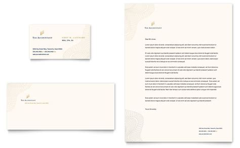 cpa business cards template ready cpa tax accountant business card letterhead template