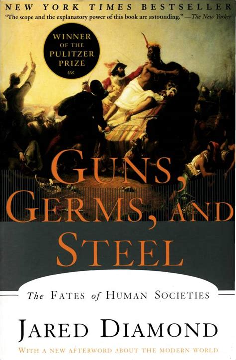 Buku Murah Guns Germs Steel jared guns germs and steel fort da http yanko lib ru