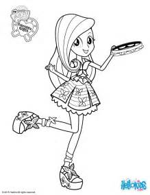 pony equestria girls rainbow rocks coloring pages www galleryhip hippest pics