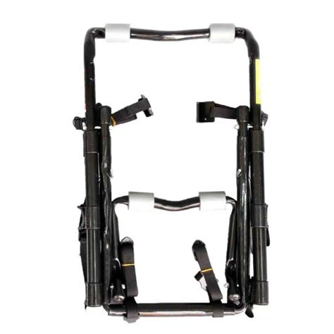 Allen Trunk Mount Bike Rack by Allen Sports Deluxe 4 Bike Trunk Mount Rack New Ebay