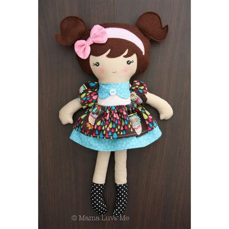 Images Of Handmade Dolls - 45 00 handmade doll by mamaluvsme on handmade australia