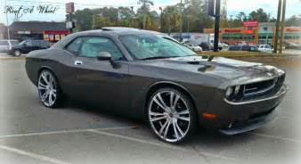 challenger on 24 s rent a wheel rent a tire