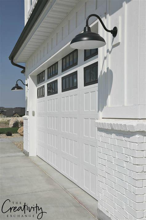 modern farmhouse outdoor lighting how modern farmhouse exteriors are evolving