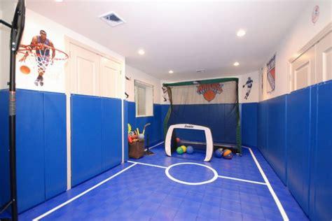 Des idées de salle de jeux pour les garçons BricoBistro