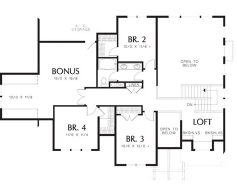 eplans bungalow house plan sitting pretty 2695 square 17 best images about house two story options on pinterest