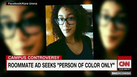 person of color roommate ad seeks person of color only cnn