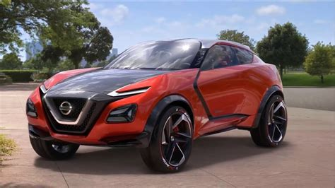 New Nissan Juke 2018 by New Nissan Juke E Power 2018 Exterior And Interior