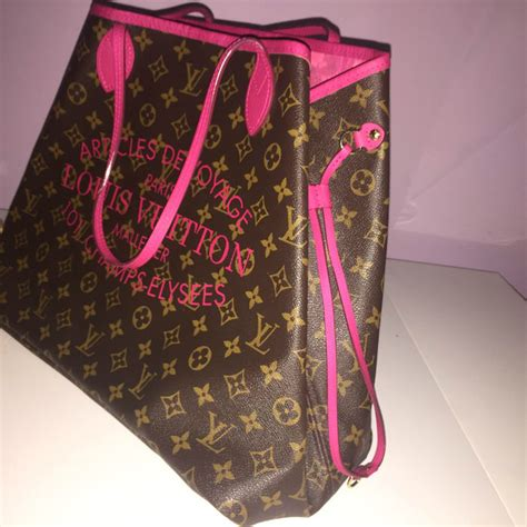 Tas Louis Vuittonn Montaigne 8485 Ff louis vuitton neverfull gm tas beperkte oplage catawiki