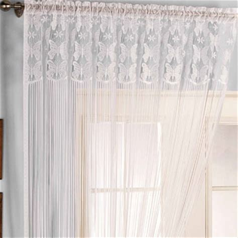 cream lace net curtains rhodes string lace panel net curtains curtains