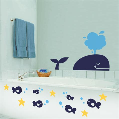 whale wall stickers whale pals wall decals