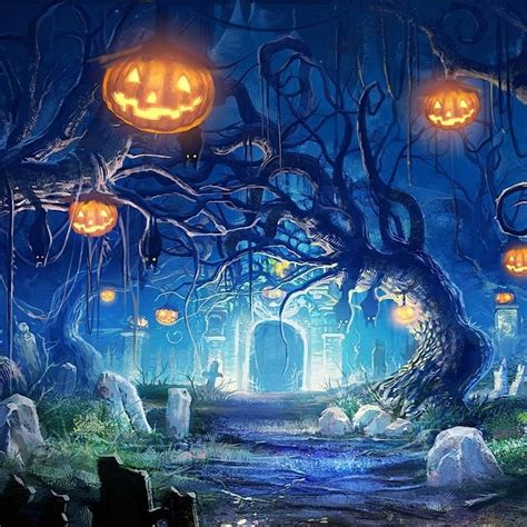 halloween themes for pc free download free desktop wallpaper halloween