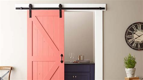 The New Trend For Barn Doors Where To Buy Them In Where To Buy A Barn Door