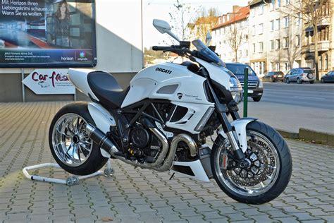Motorrad Verkauf Hessen by Umgebautes Motorrad Ducati Diavel 1200 Ducati Kassel
