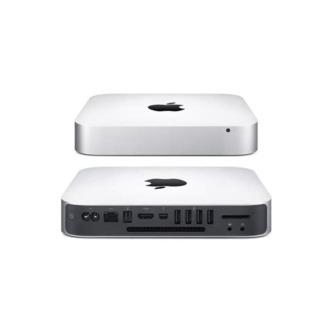 Apple Mac Mini Eq2 2 8ghz Dualcore I5 Ram 8gb 1tb Intel Iris Graphics apple mac mini 2 8ghz 8gb 1tb fusion drive dual i5 mgeq2hn a intel iris graphics