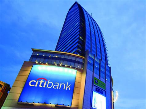 Citibank Office by Datacenter Rhino Access Floors Limited