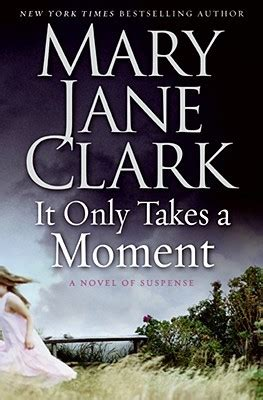 It Only Takes A Read It Only Takes A Moment Suspense Society 2 By