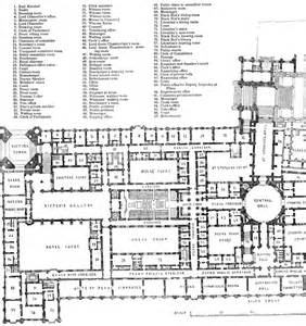 houses floor plan parliament house floor plan numberedtype