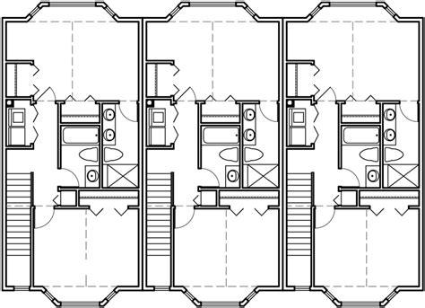 2 bedroom 1 bath duplex floor plans