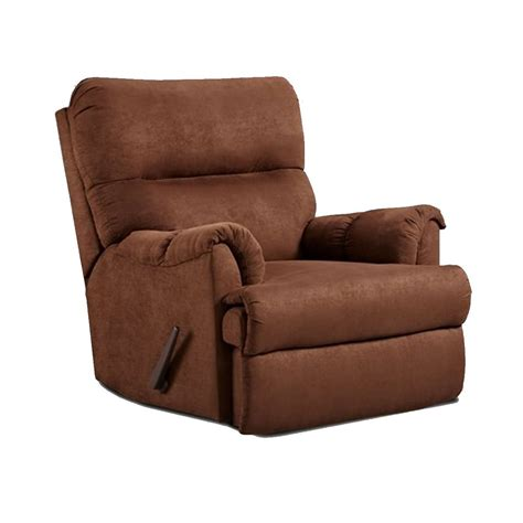 sillon reclinable una plaza sill 211 n reclinable sensations caf 201 sears mx me