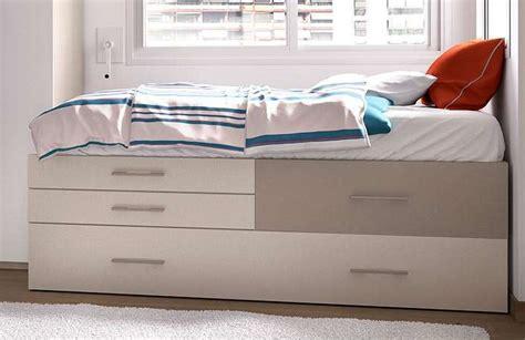 camas nido con cajones baratas compra camas nido modernas en oferta en mueblesboom