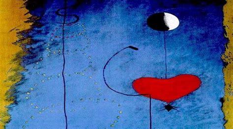 imagenes surrealistas de joan miro exponen obras de joan mir 243 los tiempos