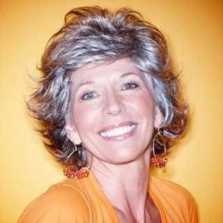 hairstyles for gray hair women over 55 more trendy gray hair styles for women over 50 wehotflash