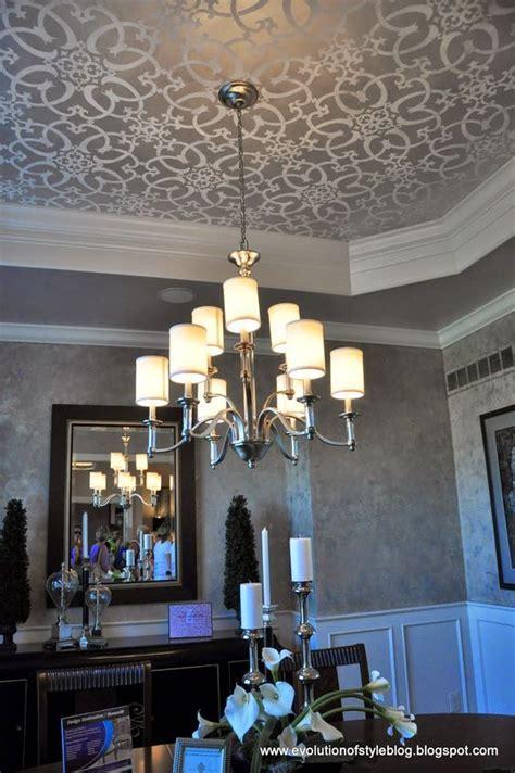 tendencias en decoracion de techos ideas  decorar el