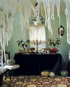 Cheesecloth Halloween Decorations Top 5 Pinterest Halloween Party House Decoration Decor