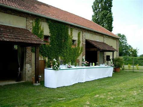 La Grange De Fontenay by La Grange De Fontenay Mariage