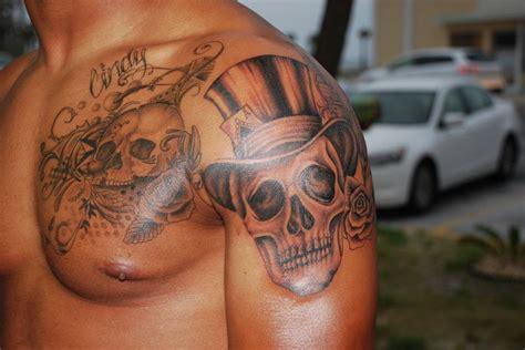 Black Jack Tattoo North Jakarta City | crystal skully s tattoo 144 north tyndall pkwy